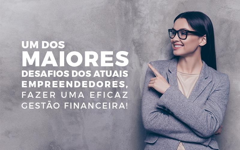 Gestão Financeira